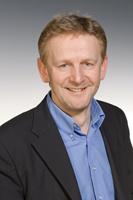 Anästhesist Janusz Jochem