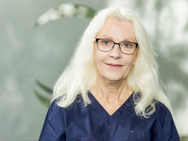 Inge Gibson